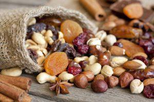 Estalvi energètic i cuina amb fruits secs