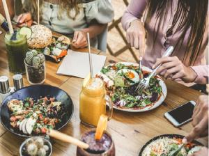 Alimentación sostenible y energética